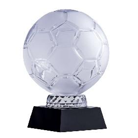Soccer Trophy CA-9C - Trophy Land