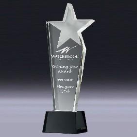 Crystal Award CC025 - Trophy Land