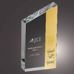 Embellished Awards CC102L-MG - Trophy Land