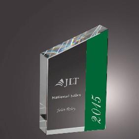 Embellished Awards CC102M-CG - Trophy Land