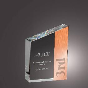 Embellished Awards CC102S-MC - Trophy Land