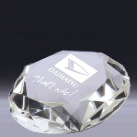 Crystal Award CC138L - Trophy Land