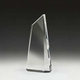 Crystal Award CC302A - Trophy Land