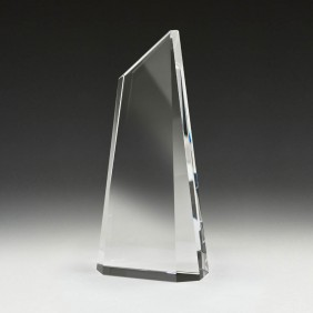 Crystal Award CC302B - Trophy Land