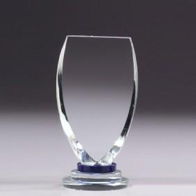 Crystal Award CC410M - Trophy Land