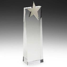 Crystal Award CC450L - Trophy Land