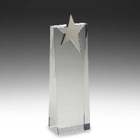 Crystal Award CC450M - Trophy Land