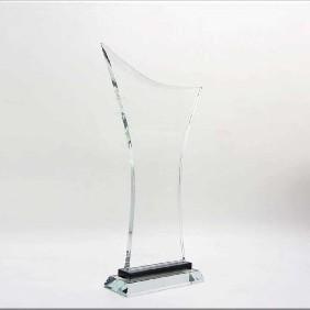 Glass Award CC544M - Trophy Land