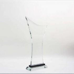 Glass Award CC544S - Trophy Land
