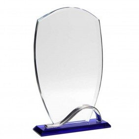Glass Award CC600L - Trophy Land