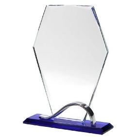 Glass Award CC610L - Trophy Land