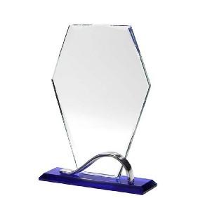 Glass Award CC610M - Trophy Land