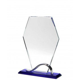 Glass Award CC610S - Trophy Land