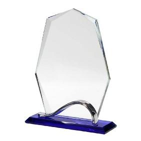 Glass Award CC620L - Trophy Land