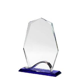 Glass Award CC620S - Trophy Land