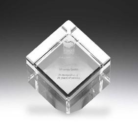 Crystal Award CC650L - Trophy Land