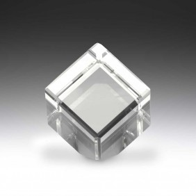 Crystal Award CC650S - Trophy Land
