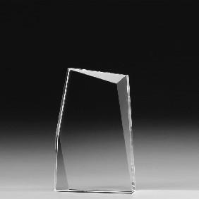 Crystal Award CC776S - Trophy Land