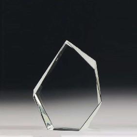 Crystal Award CC781A - Trophy Land