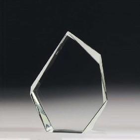 Crystal Award CC781B - Trophy Land