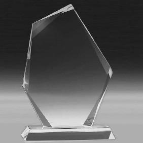 Crystal Award CC999L - Trophy Land