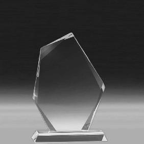 Crystal Award CC999M - Trophy Land