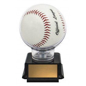 Baseball Trophy CH125-BB - Trophy Land