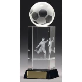 Soccer Trophy CH880L - Trophy Land