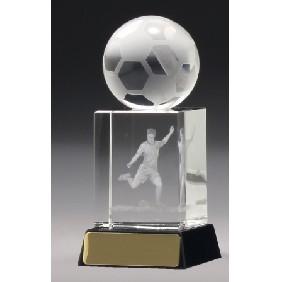 Soccer Trophy CH880S - Trophy Land