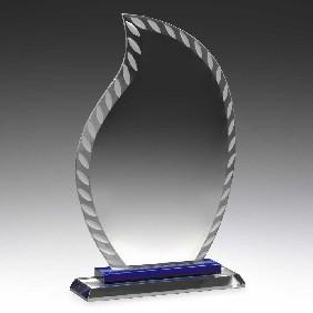Glass Award CH931L - Trophy Land