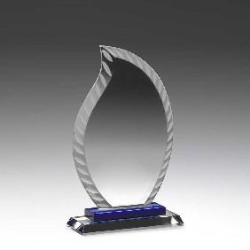 Glass Award CH931S - Trophy Land