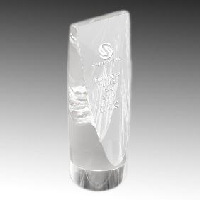 Crystal Award CK02C - Trophy Land
