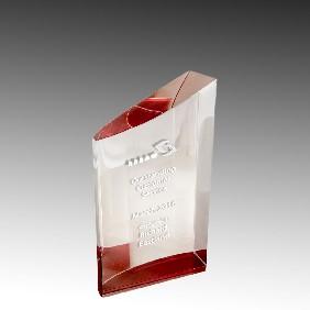 Crystal Award CK03AR - Trophy Land