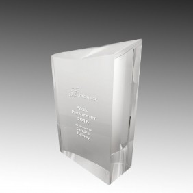 Crystal Award CK03A - Trophy Land