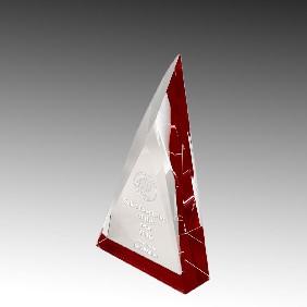 Crystal Award CK04AR - Trophy Land