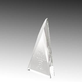 Crystal Award CK04A - Trophy Land