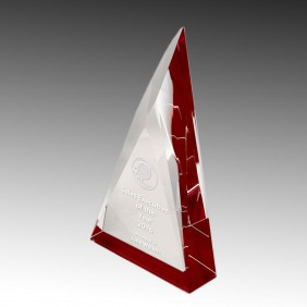 Crystal Award CK04BR - Trophy Land
