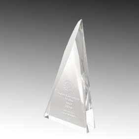 Crystal Award CK04B - Trophy Land