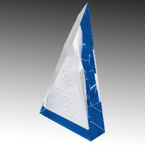 Crystal Award CK04CBU - Trophy Land
