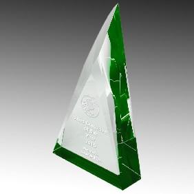 Crystal Award CK04CGN - Trophy Land