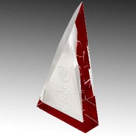 Crystal Award CK04CR - Trophy Land