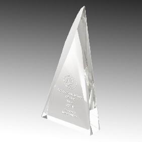 Crystal Award CK04C - Trophy Land