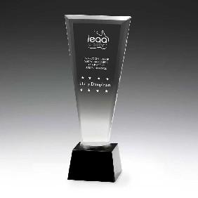 Crystal Award CK270 - Trophy Land