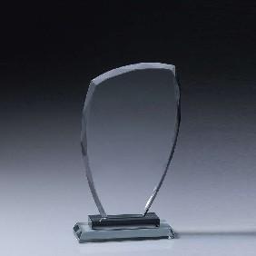 Glass Award CK430A - Trophy Land