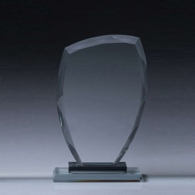 Glass Award CK430B - Trophy Land