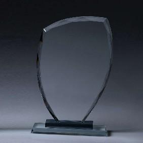 Glass Award CK430C - Trophy Land