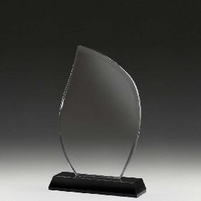 Glass Award CK476A - Trophy Land