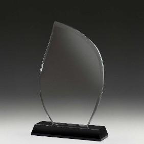 Glass Award CK476B - Trophy Land