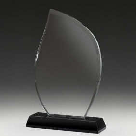 Glass Award CK476C - Trophy Land