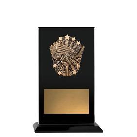 Golf Trophy CKG209A - Trophy Land